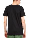 Mono - Nowhere Now Here Black Men's T-Shirt