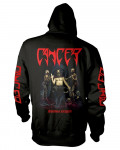 Cancer - Shadow Gripped Men's Pullover Hoodie