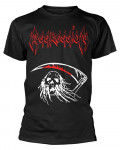 Aggression - By The Reaping Hook Men's T-Shirt