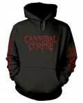 Cannibal Corpse - Butchered At Birth Men's Pullover Hoodie