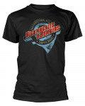 Manfred Mann's Earth Band - Nightingales & Bombers Men's T-Shirt