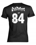 Destruction - Est 84 Women's T-Shirt