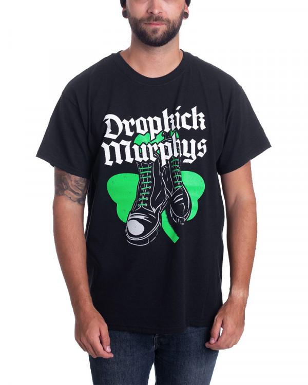 Dropkick Murphys - Boots Men's T-Shirt