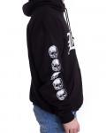 Black Label Society - Logo Men's Pullover Hoodie