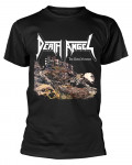 Death Angel - The Ultra Violence Black Men's T-Shirt