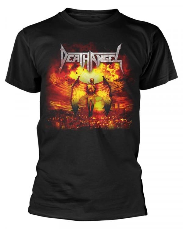 Death Angel - Sonic Beatdown Men's T-Shirt