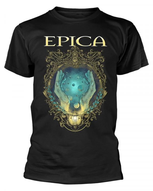 Epica - Mirror Men's T-Shirt