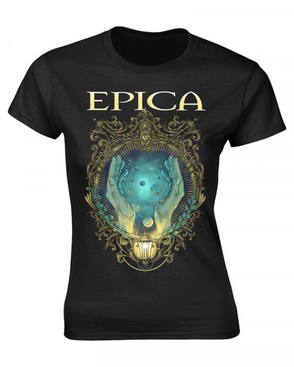 Epica - Mirror Women's T-Shirt