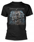 Demons & Wizards - Split Men's T-Shirt