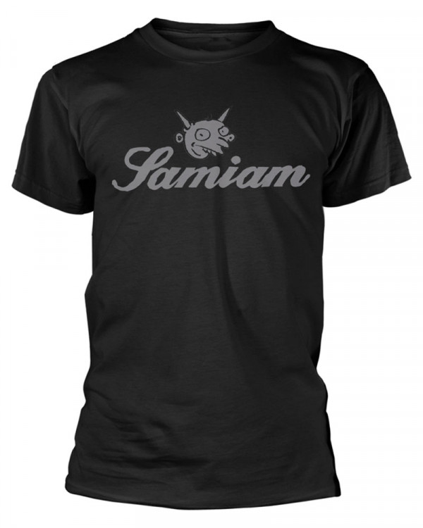 Samiam - Devil Logo Men's T-Shirt