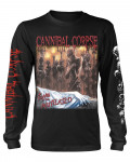 Cannibal Corpse - Tomb Of The Mutilated Men's Longsleeve T-Shirt