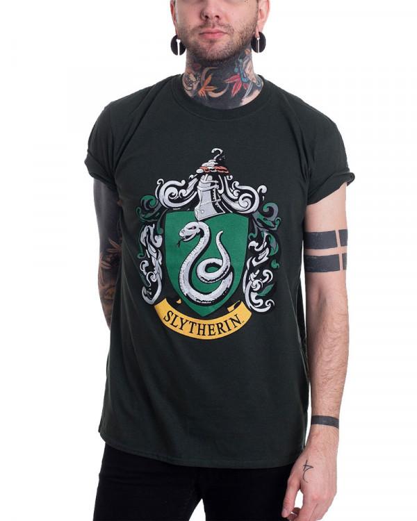 Harry Potter - Slytherin Men's T-Shirt
