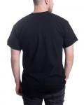 Morrissey - Barber Shop Black Men's T-Shirt