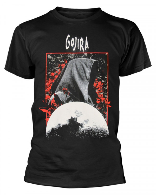 Gojira - Grim Moon Men's T-Shirt