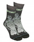 Metallica - And Justice For All Socks
