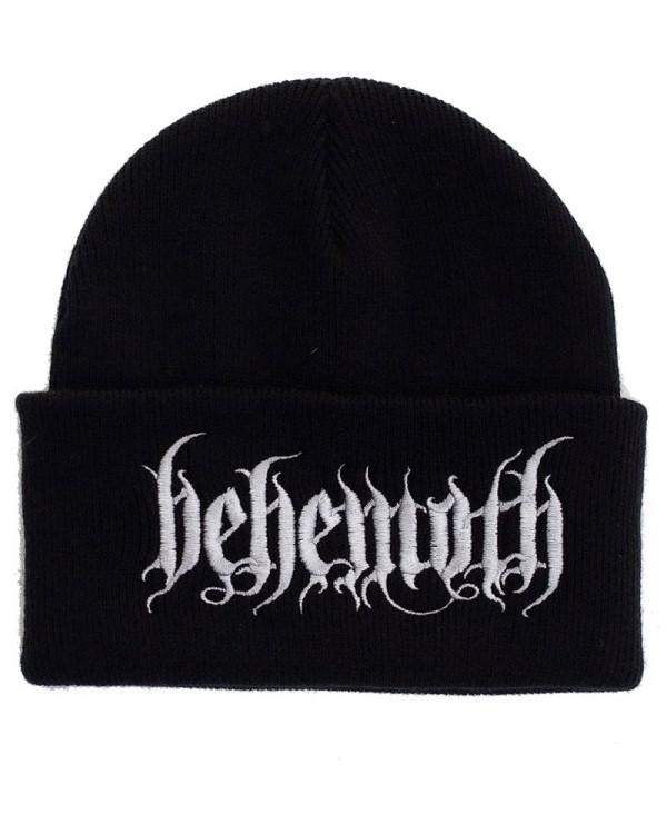 Behemoth - Logo Beanie