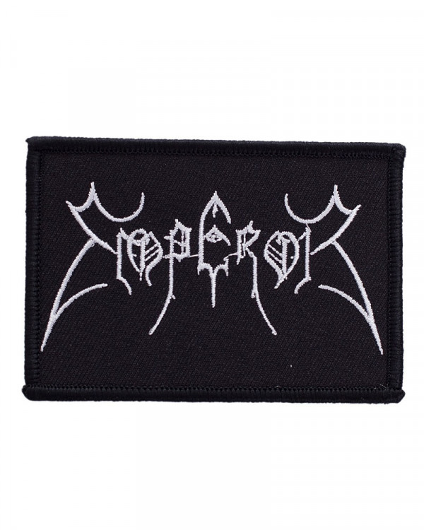 Emperor - Logo Embroidered Patch