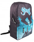 Ghost - Opus Sepia-Purple Classic Backpack