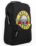 Guns N' Roses - Roses Logo Classic Backpack