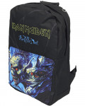 Iron Maiden - Fear Pocket Classic Backpack
