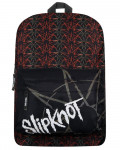 Slipknot - Pentagram AOP Classic Backpack