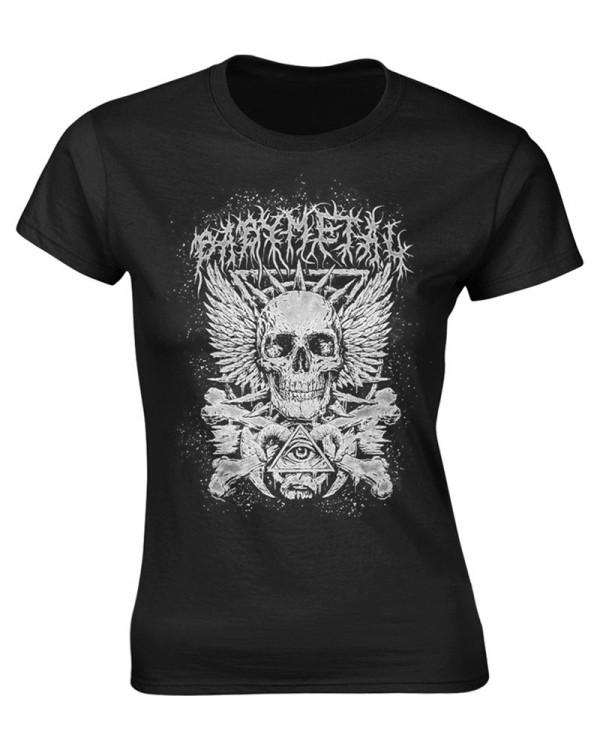Babymetal - Crossbone Women's T-Shirt