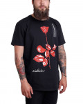 Depeche Mode - Violator Black Men's T-Shirt