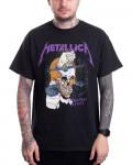 Metallica - Damage Hammer Men's T-Shirt