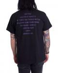 Metallica - Master Of Puppets Black Men's T-Shirt