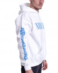 Nirvana - Nevermind White Men's Pullover Hoodie