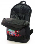 Metallica - And Justice For All Skate Backpack