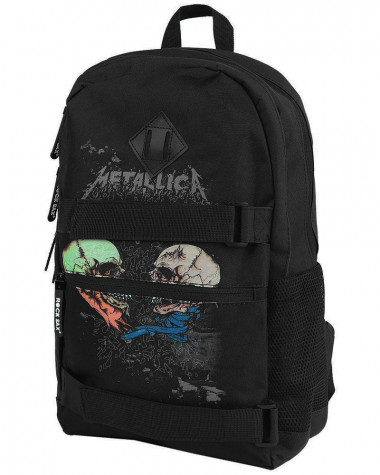 Metallica - Sad But True Skate Backpack