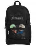 Metallica - Sad But True Skate Backpack