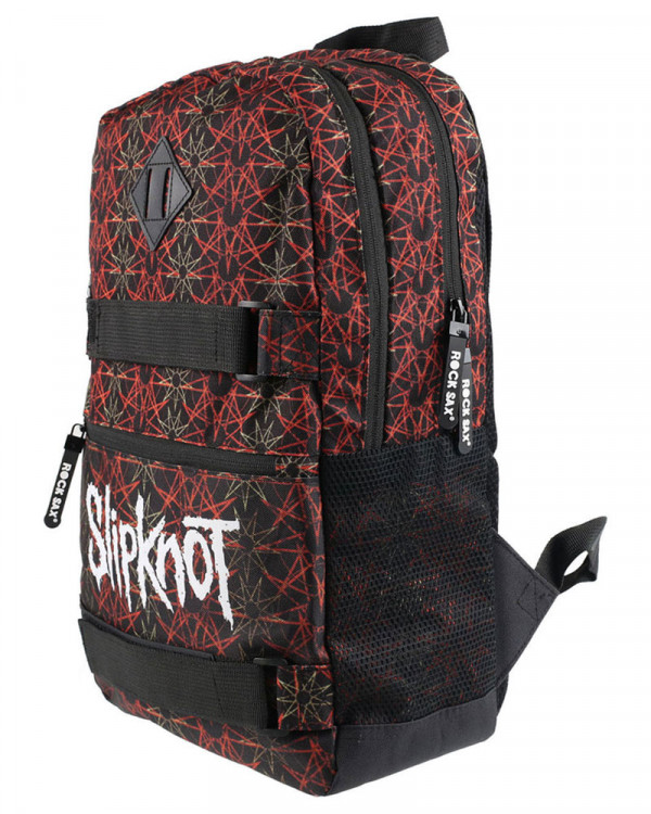 Slipknot - Pentagram Skate Backpack