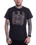 Slayer - Eagle Vintage Men's T-Shirt