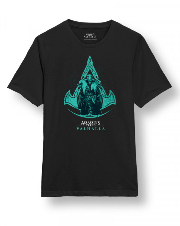 Assassin's Creed - Valhalla Character Men's T-Shirt