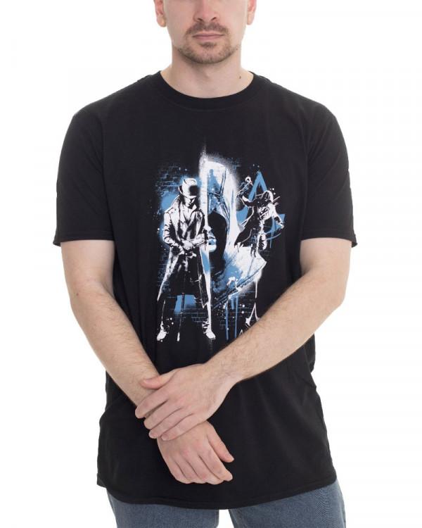 Assassin's Creed - Graffiti Men's T-Shirt