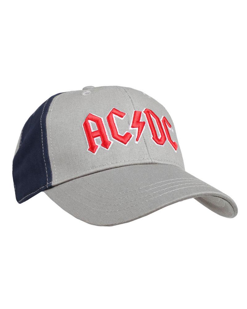 NEW /& OFFICIAL! AC//DC /'Logo/' Baseball Cap