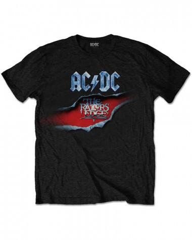 AC/DC - The Razors Edge Men's T-Shirt