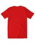 Aerosmith - Aero Force Red Men's T-Shirt