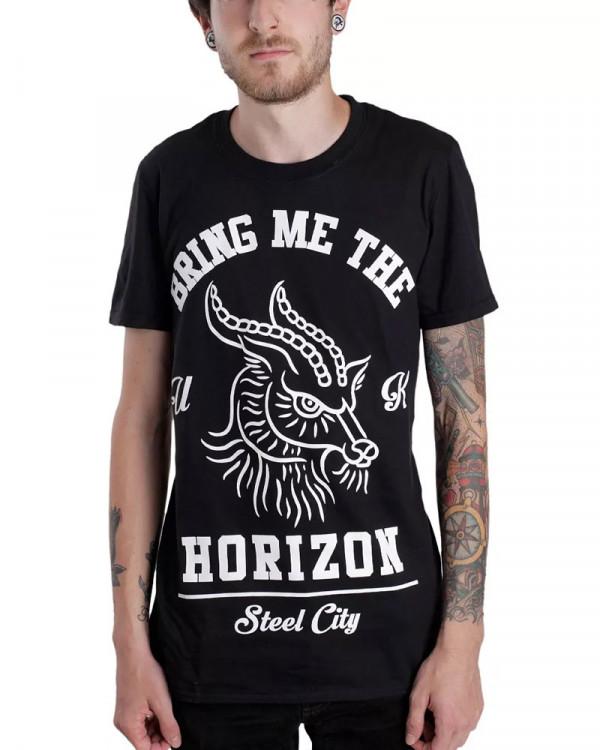 Bring Me The Horizon - Goat Men's T-Shirt