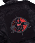 Slipknot - Crest Back Patch