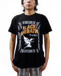 Black Sabbath - The End Demon Black Men's T-Shirt