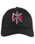 Dead Kennedys - Icon Black Baseball Cap