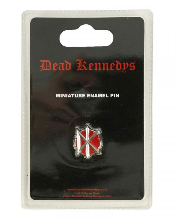 Dead Kennedys - Logo Mini Pin Badge