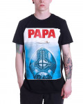 Ghost - Papa Jaws Men's T-Shirt