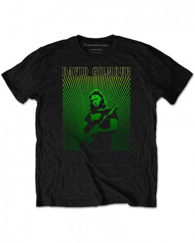 David Gilmour - Rays Gradient Men's T-Shirt