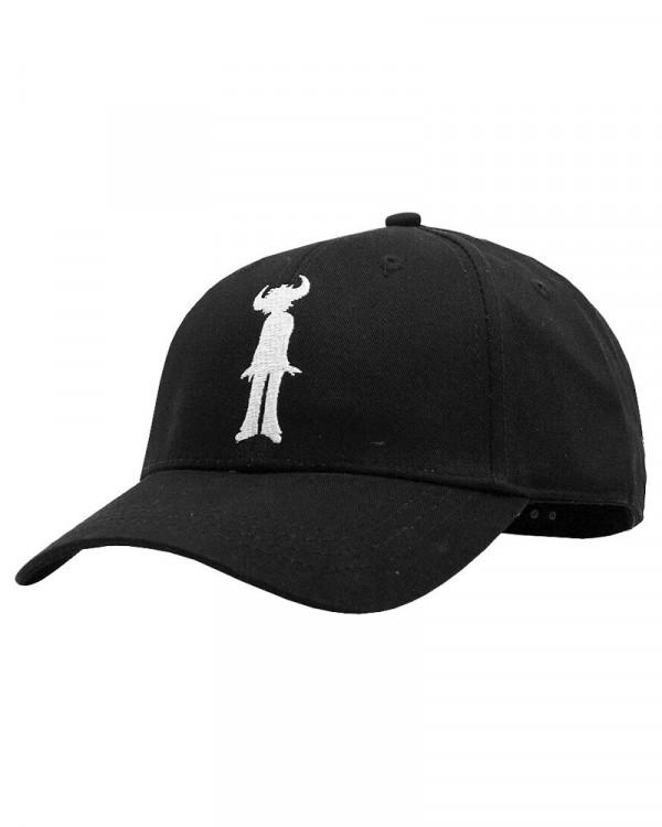Jamiroquai - Logo Black Baseball Cap