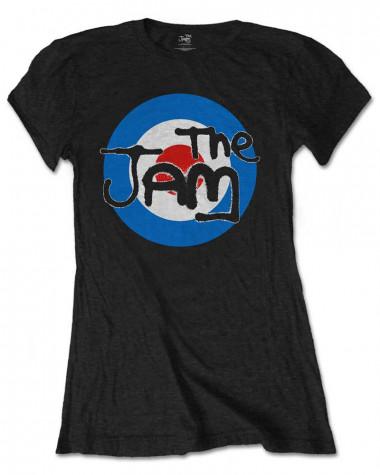 Jam - Spray Target Logo Women's T-Shirt