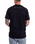 Nine Inch Nails - Pretty Hate Machine Black Men's T-Shirt